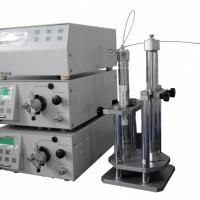二元梯度分析兼半制备系统